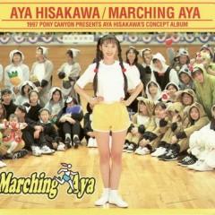 Marching Aya