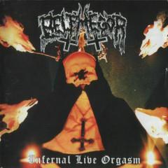 Infernal Live Orgasm - Belphegor