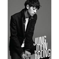 1st Mini Album - Jung Joon Young