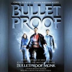 Bulletproof Monk OST [Part 1]