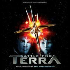 Battle For Terra OST