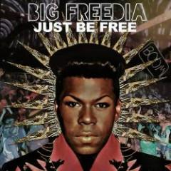 Just Be Free - Big Freedia
