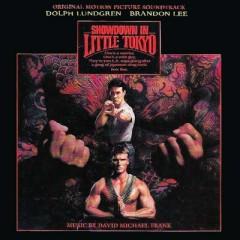 Showdown In Little Tokyo OST