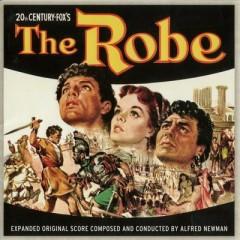 The Robe OST (Bonus)