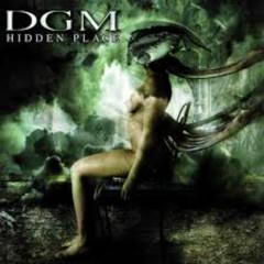 Hidden Place - DGM