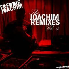 The Joachim Remixes Vol.5 (CD1)