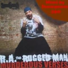 Murderous Verses - R.A. The Rugged Man