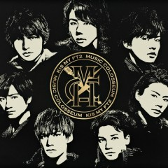 MUSIC COLOSSEUM - Kis-My-Ft2