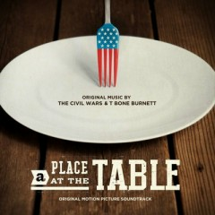 A Place At The Table OST