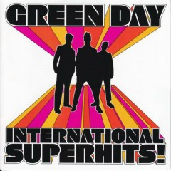 International Superhits! (CD1) - Green Day