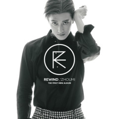 The 1st Mini Album `Rewind`