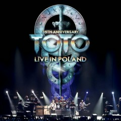 Live In Poland 35th Anniversary (CD2) - Toto