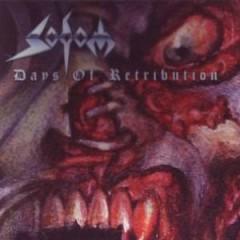 Days Of Retribution - Sodom