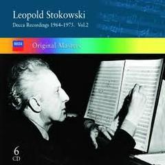 Tchaikovsky,Mussorgsky&Borodin
