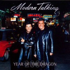 Year Of The Dragon (CD1)