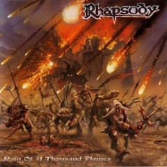 Rain Of A Thousand Flames - Rhapsody