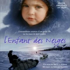 L'Enfant Des Neiges OST (Pt.1) - Gérard Salesses