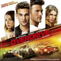 Overdrive OST