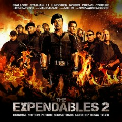 The Expendables 2 OST - Brian Tyler