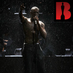 Blinded By Your Grace, Pt. 2 / Big For Your Boots (Live At The BRITs) - Stormzy