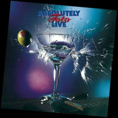 Absolutely Live (CD2)