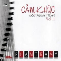 Cầm Khúc Đàn Tranh (Vol.1) - Various Artists