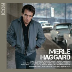 Icon - Merle Haggard