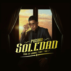Soledad (Single) - Pusho