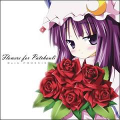 Flowers for Patchouli - Dark PHOENiX