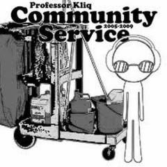 Community Service II (CD2)