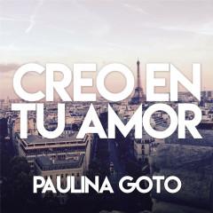 Creo En Tu Amor (Single)