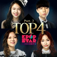 Kpop Star Season 4 TOP4 Part.2