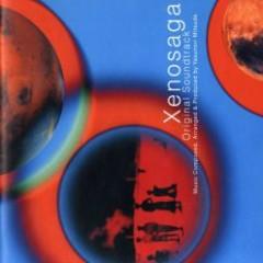 Xenosaga Original Soundtrack (CD1)