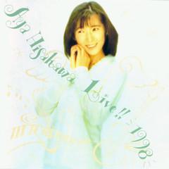 Aya Hisakawa Live!! 1998 (CD1)