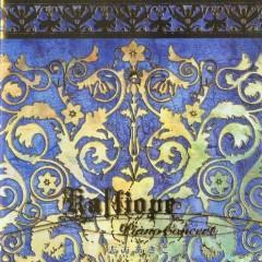 Kalliope ~ Piano Concert