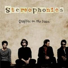 Graffiti On The Train (CD2) - Stereophonics