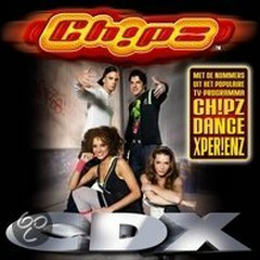 CDX (Ch!pz Dance Xper!enz)