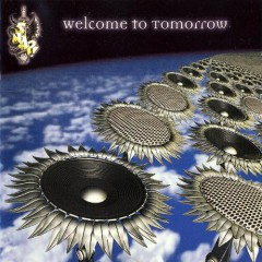 Welcome To Tomorrow