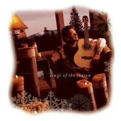 Songs Of The Season - Peter White
