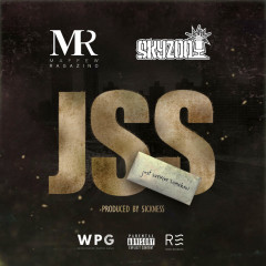 JSS (Just Survive Somehow) (Single)