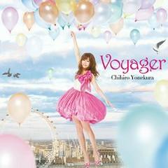 Voyager (CD1) - Yonekura Chihiro