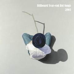 Billboard Hot 100 Of 2005 (CD9)