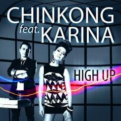 High Up - EP