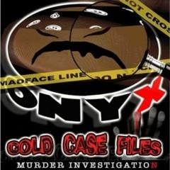 Cold Case Files Murda Investigation - Onyx