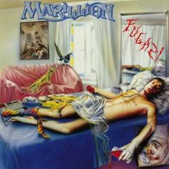 Fugazi - Marillion
