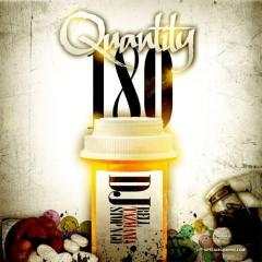 Quantity 180 (CD2)
