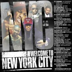 Welcome To New York City (CD2)