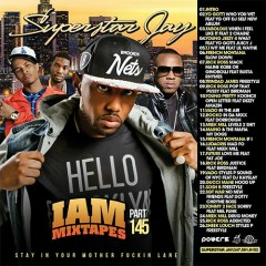 I Am Mixtapes 145 (CD1)