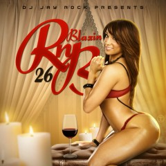 Blazin R&B 26 (CD1)