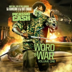 Word & War (CD1)